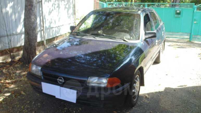 Opel Astra, 1994 год, 64 000 руб.