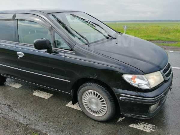Nissan Presage, 2001 год, 295 000 руб.