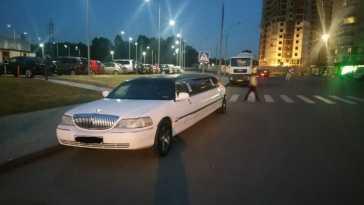 Сочи Town Car 2004