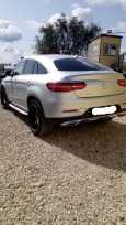 Mercedes-Benz GLE, 2015 год, 3 100 000 руб.