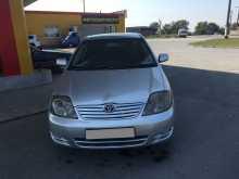Владикавказ Corolla 2003