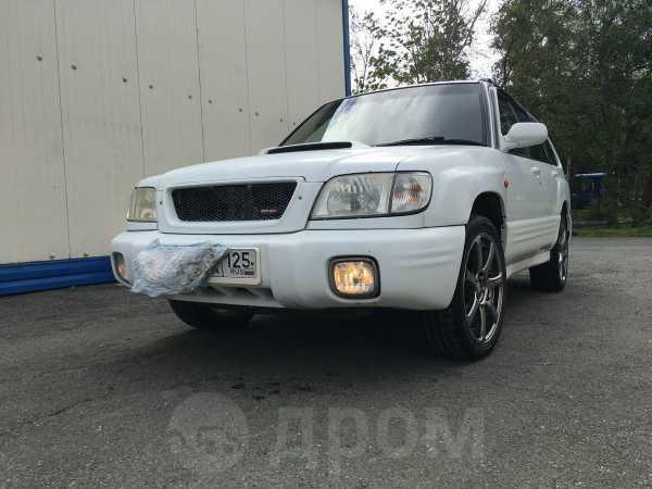 Subaru Forester, 2001 год, 365 000 руб.