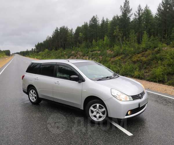 Nissan Wingroad, 2012 год, 458 000 руб.