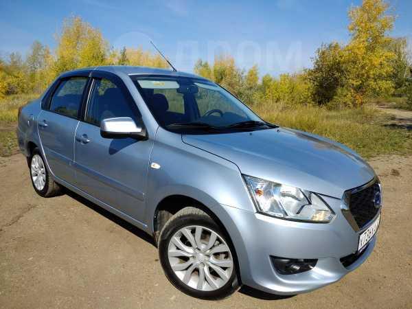 Datsun on-DO, 2017 год, 419 000 руб.
