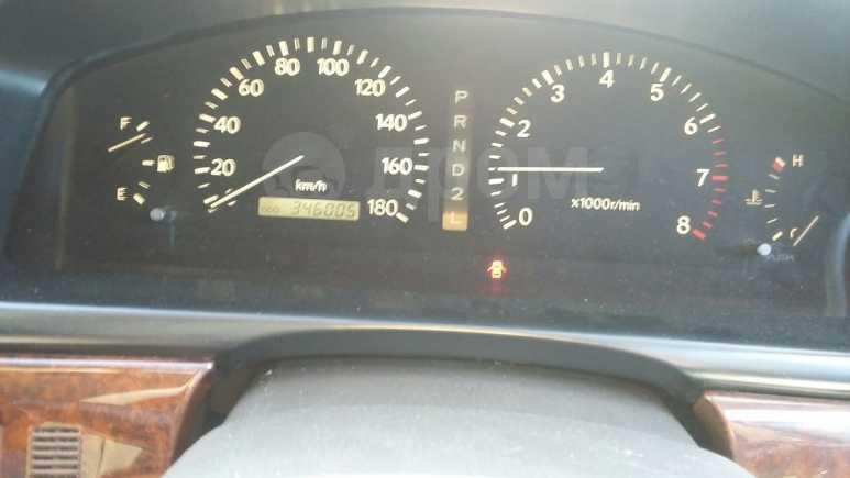 Toyota Cresta, 1999 год, 230 000 руб.