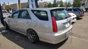 Красноярск Mark II Wagon Blit
