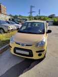 Hyundai i10, 2009 год, 245 000 руб.