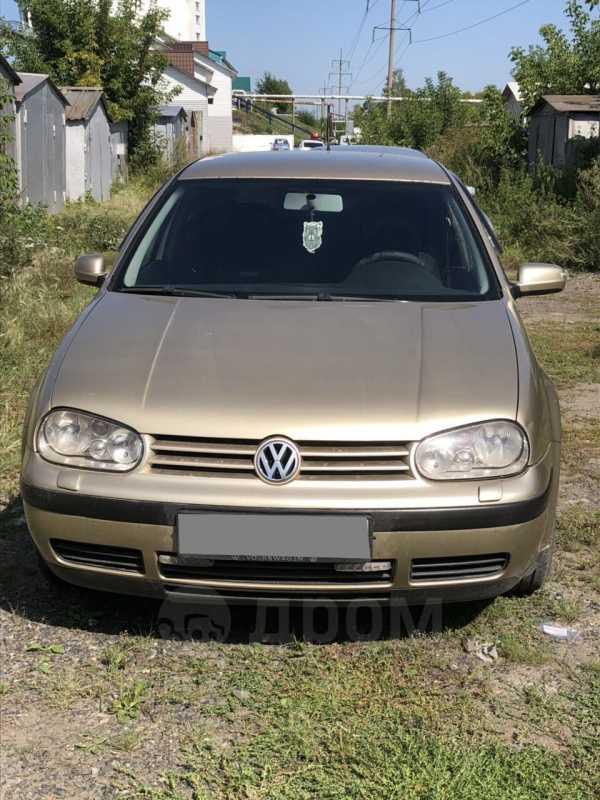 Volkswagen Golf, 2003 год, 220 000 руб.
