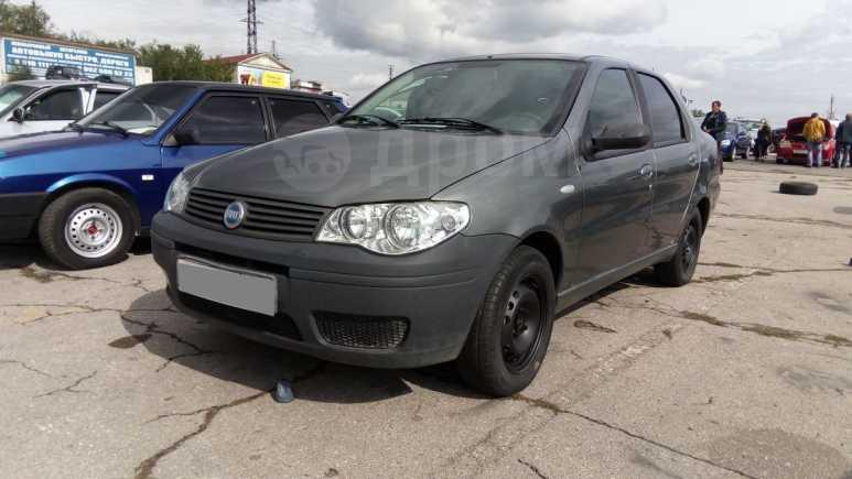 Fiat Albea, 2007 год, 177 000 руб.
