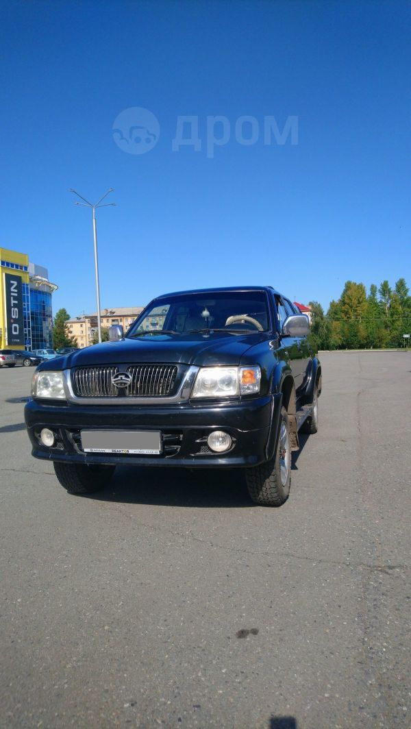 Great Wall Safe, 2005 год, 320 000 руб.