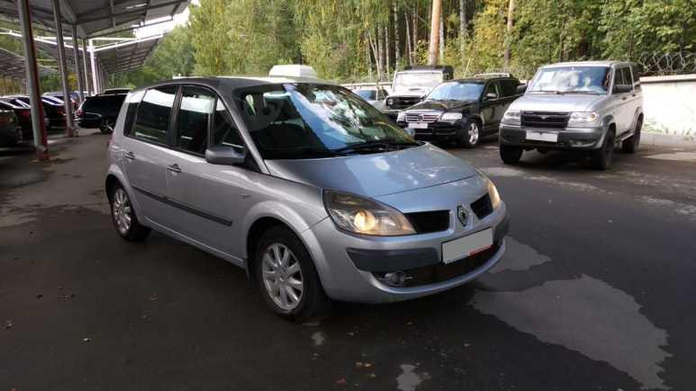 Renault Scenic, 2008 год, 359 000 руб.