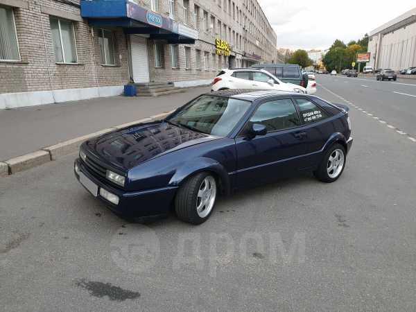 Volkswagen Corrado, 1990 год, 300 000 руб.