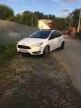 Ford Focus, 2017 год, 835 000 руб.