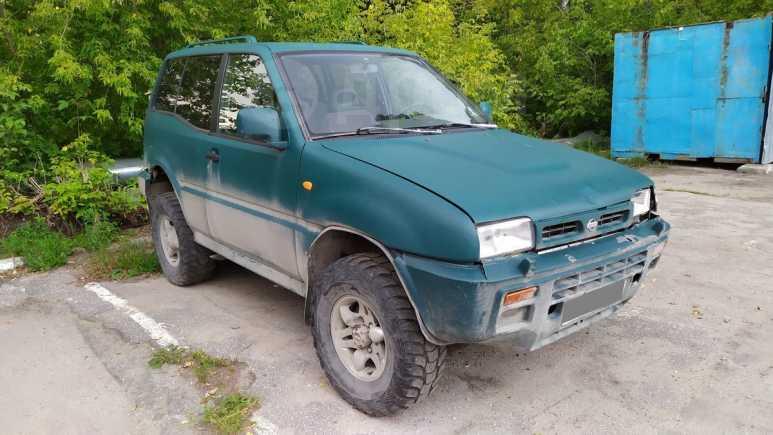 Nissan Terrano II, 1995 год, 70 000 руб.