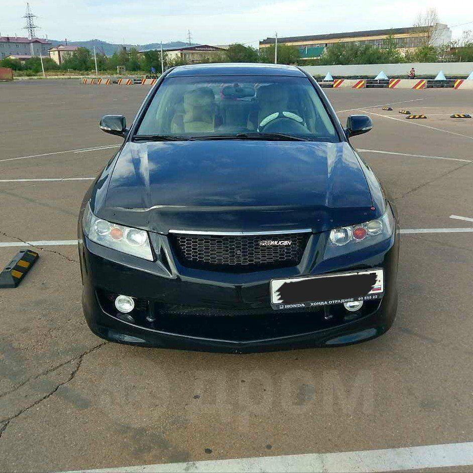 Купить Acura TSX 2003 в Улан-Удэ, 2.4 литра, бензиновый