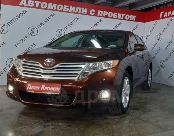 Toyota Venza, 2009 год, 990 000 руб.