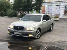 Хабаровск Crown Majesta 2001