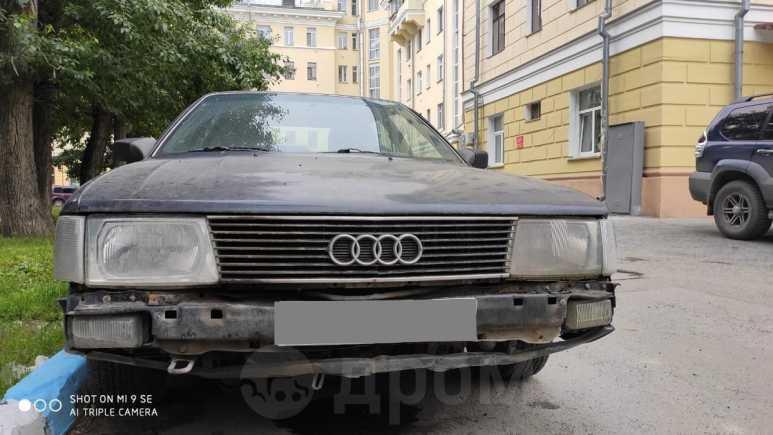 Audi 200, 1984 год, 60 000 руб.