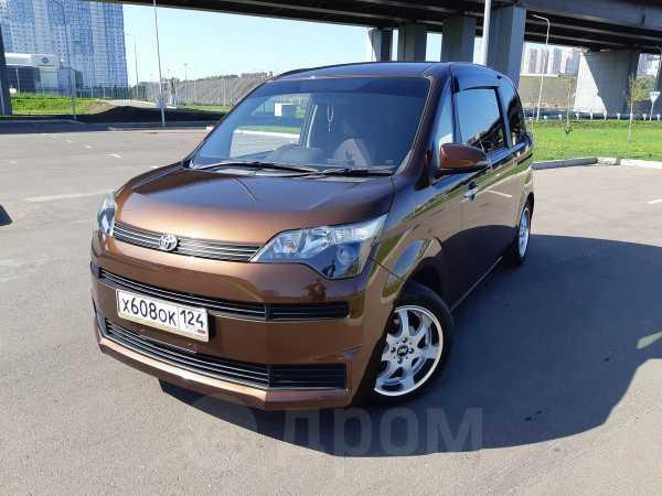 Toyota Spade, 2014 год, 570 000 руб.