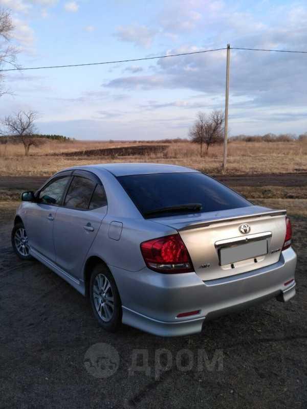 Toyota Allion, 2005 год, 480 000 руб.
