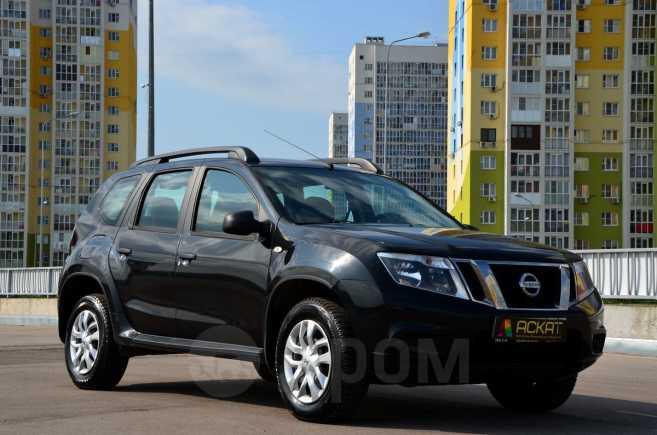 Nissan Terrano, 2015 год, 630 000 руб.