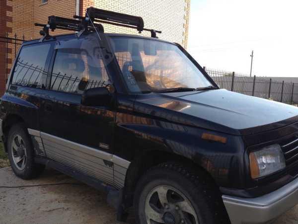 Suzuki Escudo, 1994 год, 99 000 руб.