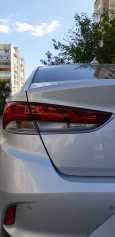 Hyundai Sonata, 2018 год, 1 390 000 руб.