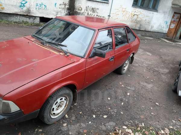 Москвич 2141, 1997 год, 25 000 руб.