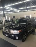 Toyota Land Cruiser, 2013 год, 3 000 000 руб.