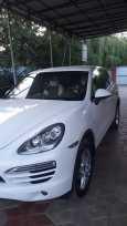 Porsche Cayenne, 2013 год, 2 350 000 руб.