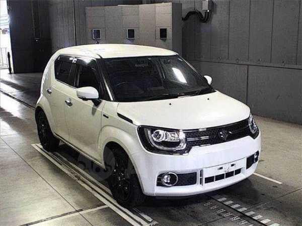 Suzuki Ignis, 2016 год, 799 000 руб.