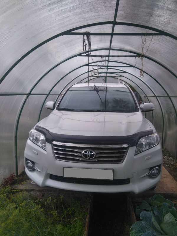 Toyota RAV4, 2012 год, 1 080 000 руб.