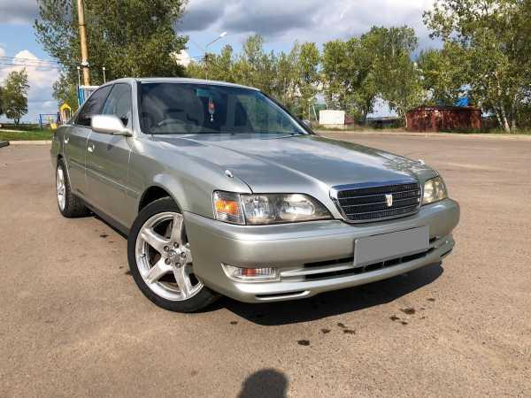Toyota Cresta, 2000 год, 360 000 руб.