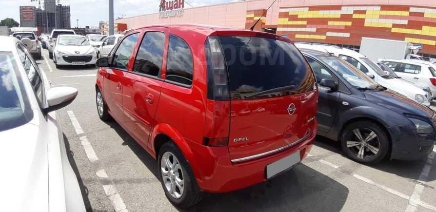 Opel Meriva, 2007 год, 340 000 руб.