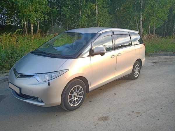 Toyota Estima, 2006 год, 790 000 руб.