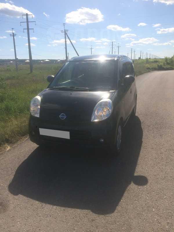 Nissan Moco, 2008 год, 230 000 руб.