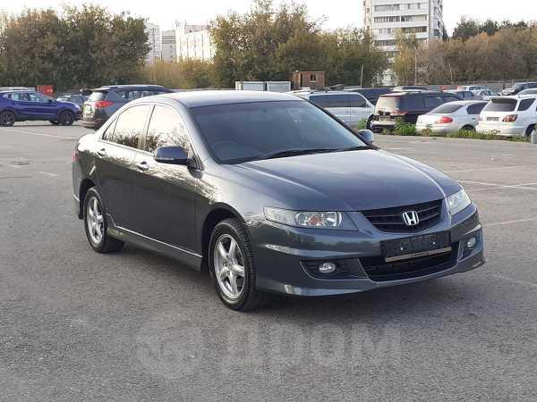 Honda Accord, 2002 год, 540 000 руб.