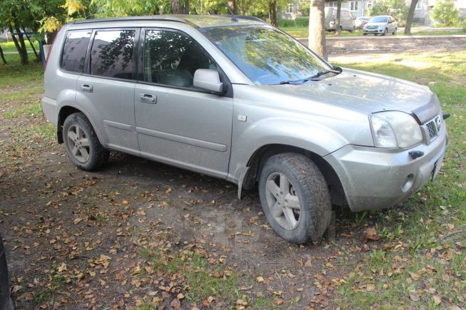 Nissan X-Trail, 2005 год, 430 000 руб.