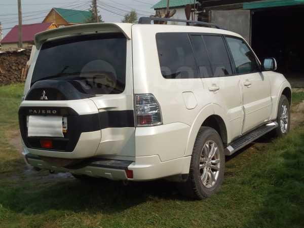 Mitsubishi Pajero, 2014 год, 1 500 000 руб.