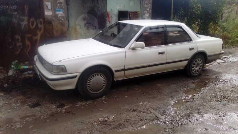 Toyota Cresta, 1989 год, 86 000 руб.