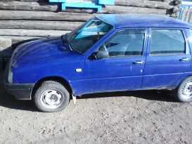 Закаменск 2126 Ода 2002