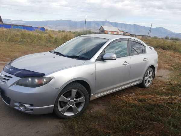 Mazda Axela, 2004 год, 340 000 руб.