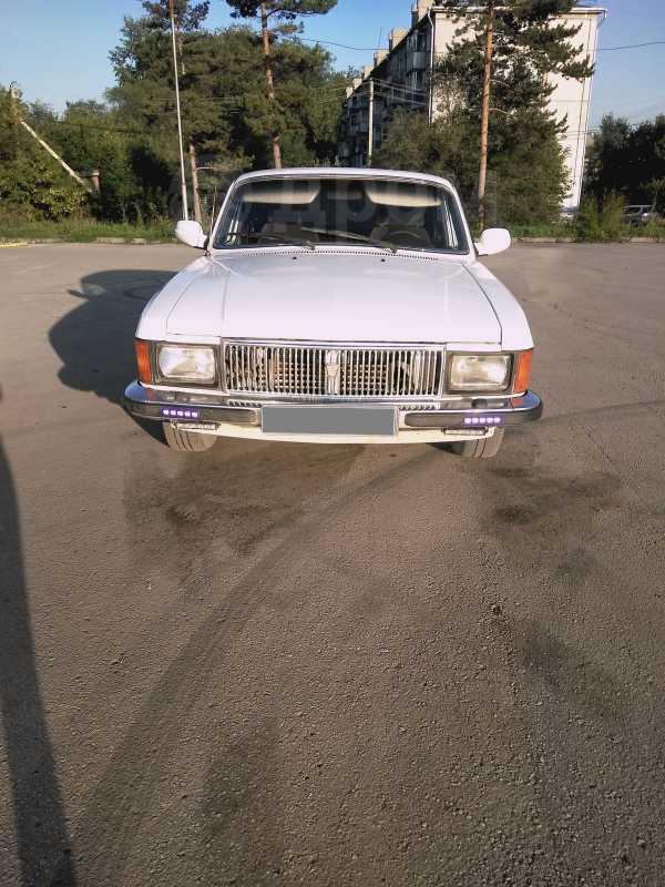 ГАЗ 3102 Волга, 2005 год, 115 000 руб.