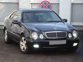 Кемерово CLK-Class 1998