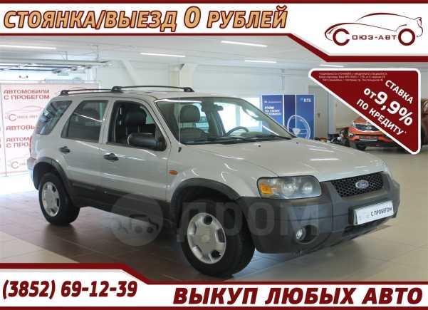 Ford Maverick, 2004 год, 390 000 руб.