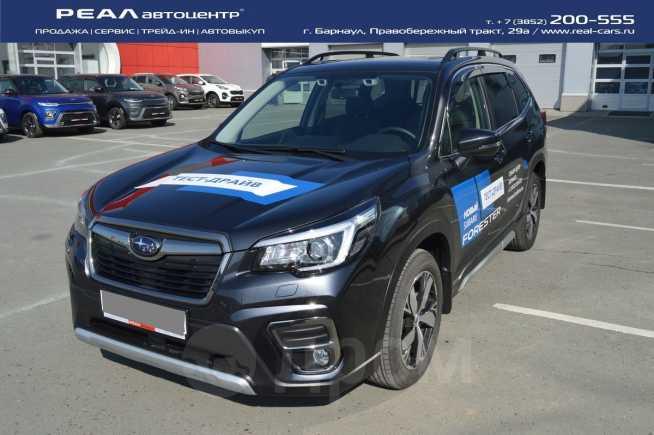 Subaru Forester, 2019 год, 2 435 000 руб.