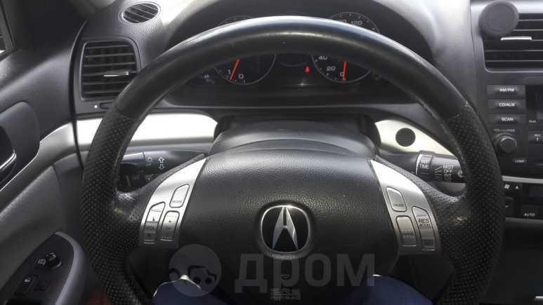 Acura TSX, 2004 год, 420 000 руб.