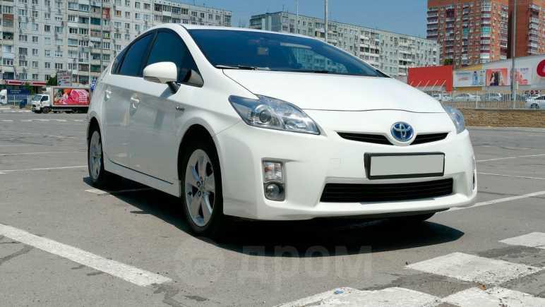 Toyota Prius, 2010 год, 860 000 руб.
