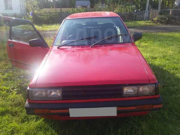 Nissan Pulsar, 1984 год, 50 000 руб.