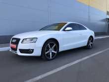 Красноярск Audi A5 2009